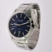 Eberhard And Co Watch Aiglon Grande Taille Automatic Sapphire Glass Mm 41