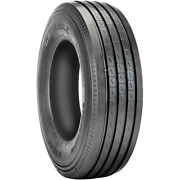 6 New Carlisle Csl 16 All Steel St 235/80r16 Load G 14 Ply Trailer Tires