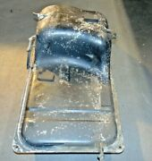 1970-74 Datsun 240z 260z Gas Tank-has Dents-needs Prep Work And Boiled Out-t2 1