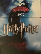 Harry Potter Collectors Box Set Complete 8 Film Collection Dvd Region 4 Special