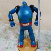 Tetsujin 28 Go Display-only Soft Vinyl Very Rare And Not For Sale From 1966
