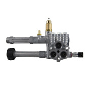 Pressure Washer Pump For Xcell Vr2522 With Honda Engine