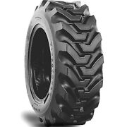 4 Tires Firestone All Traction Utility I-3 10.5/80-18 Load 10 Ply Tractor