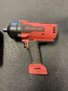 Snap On Ct9075 18v 1/2andrdquodrive Monster-lithium W/batteryand Charger