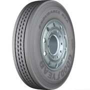 2 Tires Goodyear Endurance Rsa 255/70r22.5 Load H 16 Ply Steer Commercial