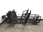 2016 Arctic Cat Prowler 700 Hdx Xt Eps Frame Chassis 2631a