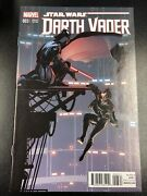 Star Wars Darth Vader 3 First Appearance Of Doctor Aphra
