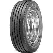 4 Tires Goodyear G670 Rv Ult 245/70r19.5 Load 14 Ply Dc All Position Commercial