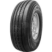 6 Tires Dawg Pound Trailer Dawg St All Steel 235/80r16 Load G 14 Ply Trailer