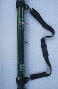 Heavy Duty Fishing Pole Rod Straps Carrying Handle - Large Custom Made