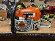 Stihl Ms 362 Chainsaw For Parts
