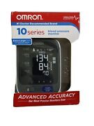 Omron 10 Series Upper Arm Blood Pressure Monitor New