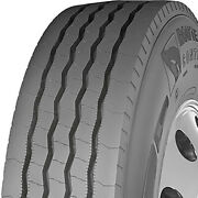 4 Tires Bfgoodrich Route Control S 11r22.5 Load H 16 Ply Steer Commercial