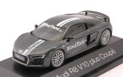 Model Car Scale 143 Herpa Audi R8 V10 Plus Coupe Ring Taxi Diecast Mode