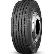 4 Tires Radar R-a2 385/65r22.5 Load J 18 Ply All Position Commercial