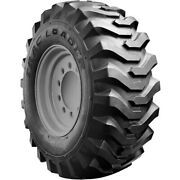 4 Tires Titan Trac Loader 28x8.50-15 Load 6 Ply Industrial