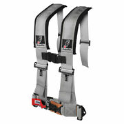 Dragonfire Racing 4-point H-style Safety Harness W/adjustable Sternum Clip 3