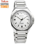 Citizen Series 8 Automatic Nb6010-81a 831 Mechanical Men`s Watch Made In Japan