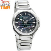 Citizen Series 8 Automatic Na1010-84x 830 Mechanical Men`s Watch Made In Japan