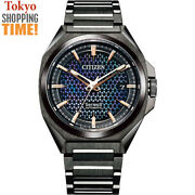 Citizen Series 8 Automatic Na1015-81z 830 Mechanical Men`s Watch Made In Japan