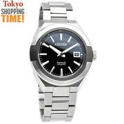 Citizen Series 8 Automatic Na1004-87e 870 Mechanical Men`s Watch Made In Japan