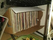 Large Vinyl Collection - 650+ Albums - Various Genres Artists Etc.andnbsp