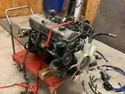 280zx Engine Nissan L28 With Parts