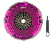 Transmission Clutch And Flywheel Kit Exedy Th01sd