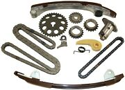 Cloyes 9-0752s Full Timing Kit Engine Parts Fits Multiple Makes And Model