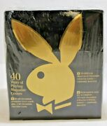 Playboy Magazine Cover Trading Cards 1st Edition Sealed Box 1995