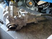 Mitsubishi Lancer Ralli Art Front Transfer Case Differential Diff X 08-15 A/t