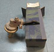 1966-67 Ford And Mercury New Ford Remanufactured 390gt Carter Button Top Fuel Pump
