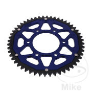 Zf Dual Blue Rear Sprocket 52t Yamaha Yzf-r 125 Monster Energy Abs 2020