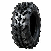 Interco Swamp Lite Tire 27x9-12 For Can-am Outlander Max 650 H.o. 2007