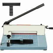 17 A3 500sheets Industrial Paper Cutter Trimmer Machine For Cutting Books Cards