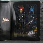 9 Ghost Rider Marvel Legends Action Figure Hot Collection New In Box Toy