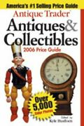 Antique Trader Antiques And Collectibles 2006 Price Guide By Husfloen New