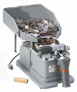 Klopp Ceb Electric Bagging Only Coin Counter