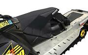 Skinz Protective Gear Sdsk150-bk Seat Kit With Pack S-d Rev Sum