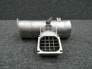 104606-002 Lycoming O-360-a4m Carburetor Airbox Assembly