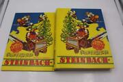 Sign Autograph Book About And History Of Steinbach Nutcrackers, German / English