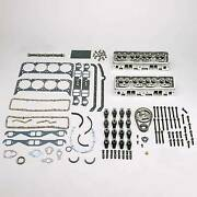 Trick Flow 465 Hp Super 23 Hydraulic Roller Top-end Engine Kits Sb Chevy