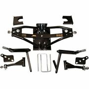 A-arm Deluxe 6.  Lift Kit For Club Car Ds Golf Carts- Fits 1984-2003