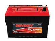Odyssey Battery Battery 850cca/1050ca Sae Standard Terminal P/n 34-pc1500t