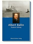 Albert Ballin By Wiborg New 9783831905362 Fast Free Shipping-