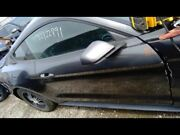 Gray J7 Passenger Front Door Electric Coupe Fits 15-18 Mustang 1262364