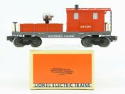 O Gauge 3-rail Lionel 6-19707 Sp Southern Pacific Searchlight Caboose 19707