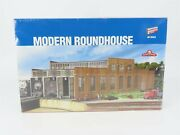 Ho 1/87 Scale Walthers 933-2900 Modern Roundhouse Building Kit Sealed