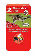 Aspects Hummzinger Nectar Guard Tips 384 Prevents Bees And Wasps