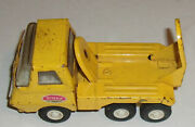 Vintage Tonka 4 3/4 Cement Mixer Truck Cab 1960s Nice Early Model Nice See